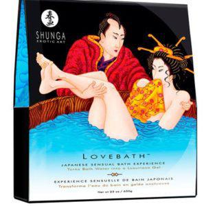 Love Bath