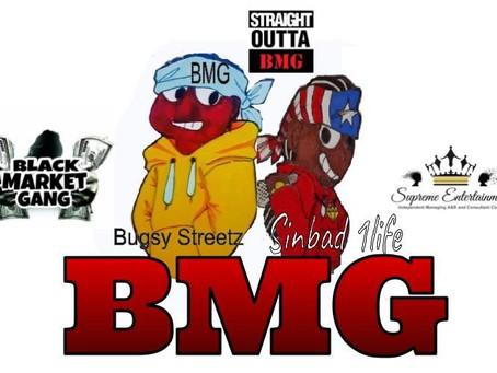 BMG BOYZ