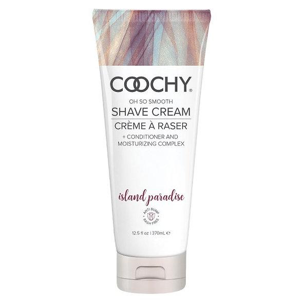 COOCHY Shave Cream-Island Paradise