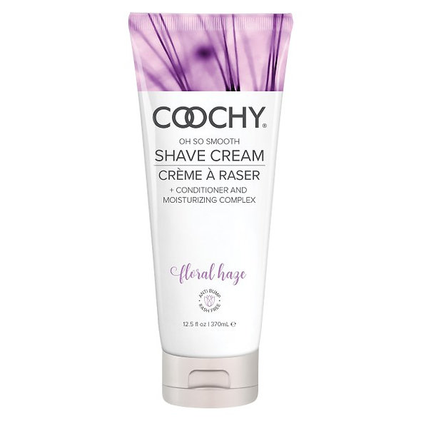 COOCHY Shave Cream- Floral Haze