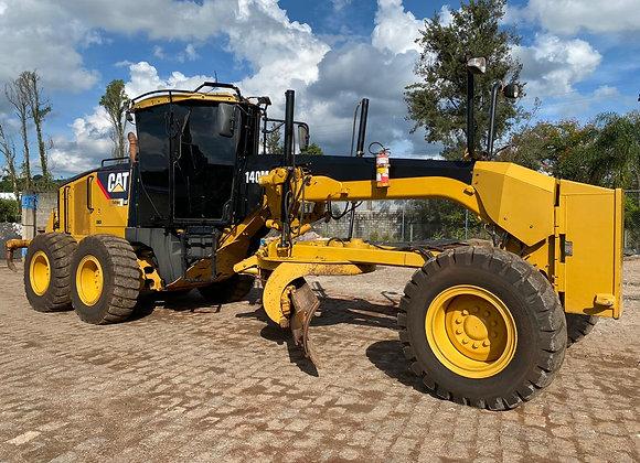 Motorgrader Caterpillar 140M '2009