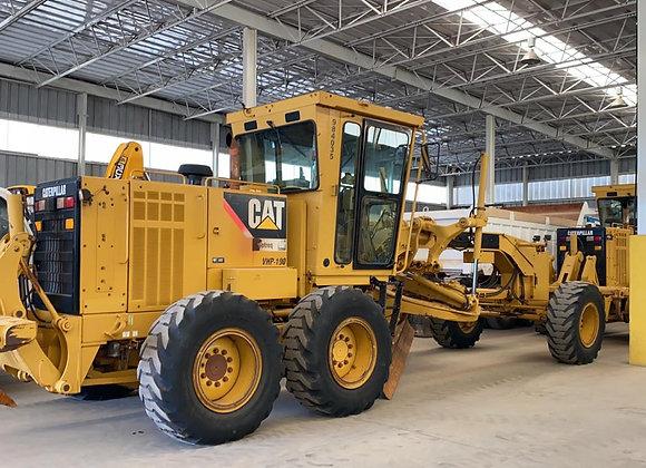 140K Caterpillar motorgrader '2011