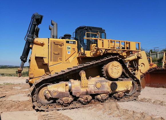 Caterpillar D11T ONLY 7367h