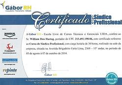 Certificado - Módulo Básico