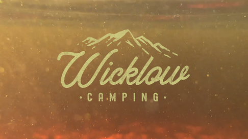Wicklow Camping