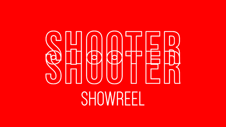 Shooter Showreel