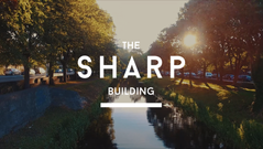 The Sharp Building