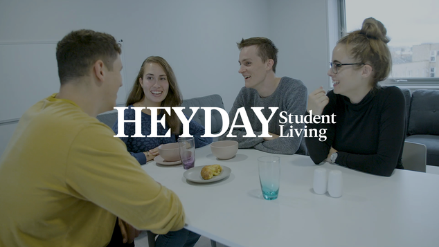 HeyDay Student Living