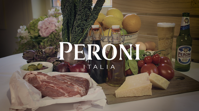 House of Peroni - Essential Italian Ingredients