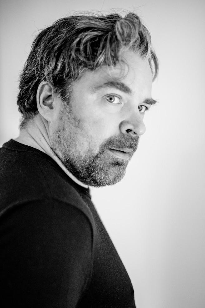 Gerardo Maffei comédien