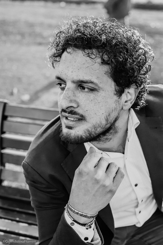 Manolo Trinci, écrivain
