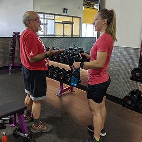 Personal Training Pittsburgh Penn Hills Beyond Training