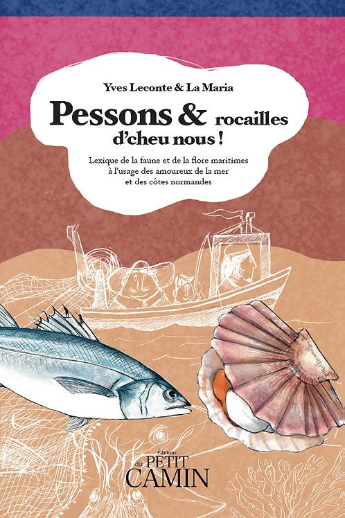 Pessons & Rocailles d'Cheu nous !