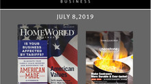 HOMEWORLD business AD. JULY 2019