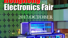 SAMKWANG HongKong Electronics Fair 2017 October