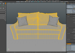Preparing Your Products for CGI Rendering