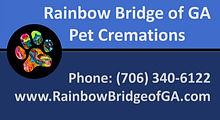 RainbowBridge Logo