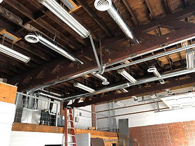 Knepper HVAC Commercial Heating and Air Conditioning