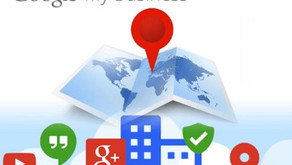 Is my small businesses Google presence on?