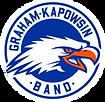 GK Band logo.png