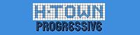 H-Town Progressive Logo