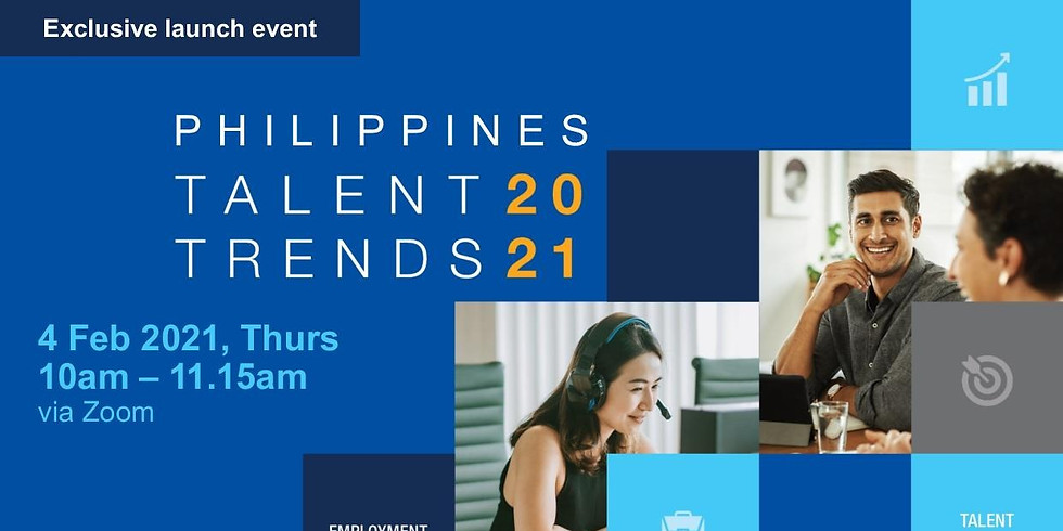 Philippines Talent Trends 21
