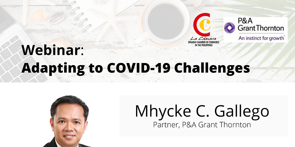 P&A Grant Thornton: Adapting to COVID-19 Challenges