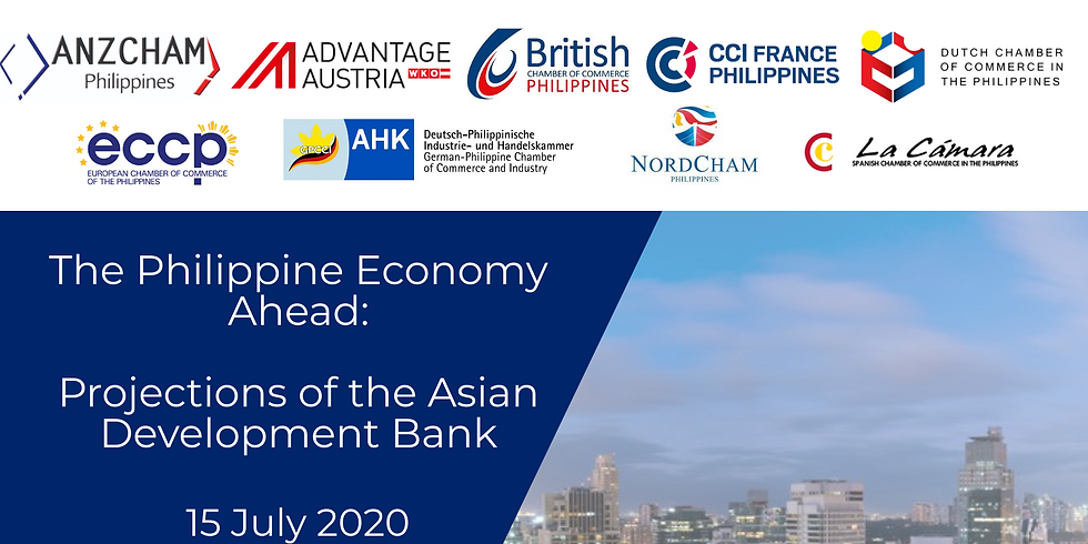 The Philippine Economy Ahead: Projection from the Asian Development Bank