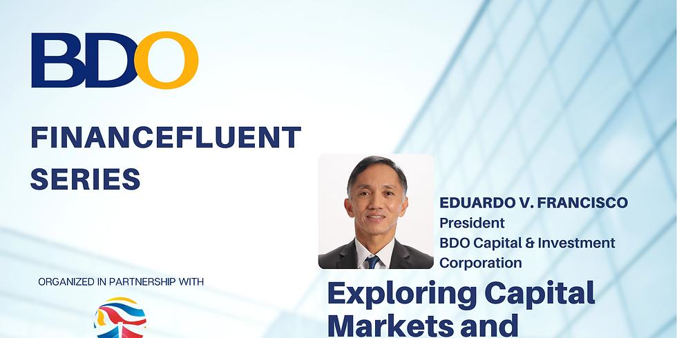 BDO Financefluent Series: Exploring Capital Markets and Opportunities
