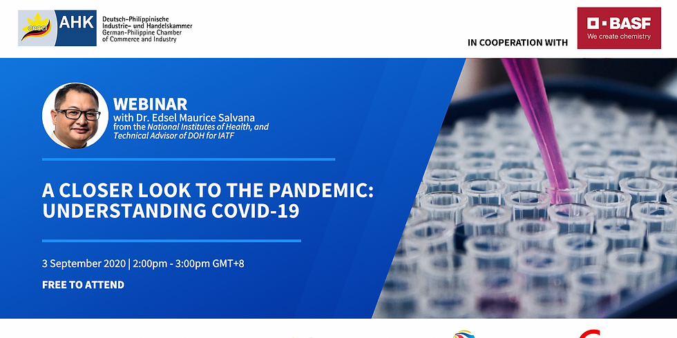 A Closer Look to the Pandemic - Understanding Covid-19