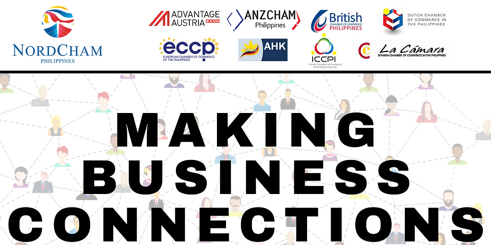 Making Business Connections