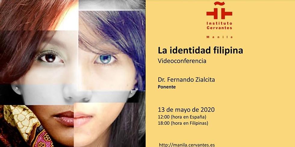 Instituto Cervantes' La identidad filipina