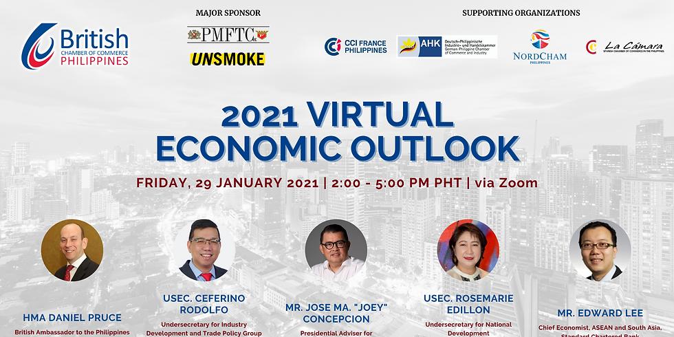 2021 Virtual Economic Outlook