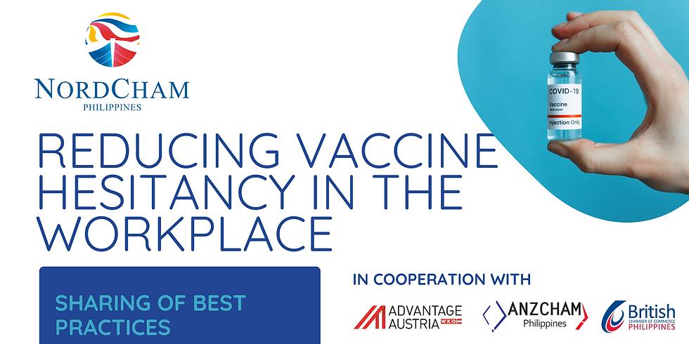 Reducing Vaccine Hesitancy in the Workplace