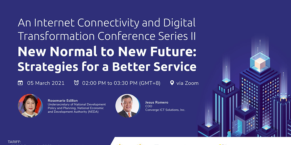 New Normal to New Future: Strategies for a Better Service