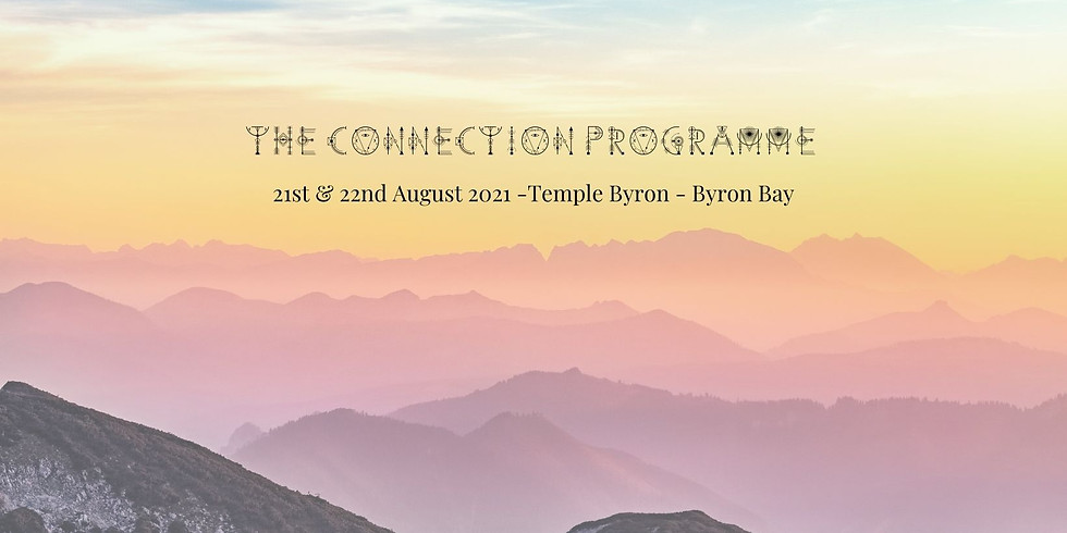 The Connection Programme 2021