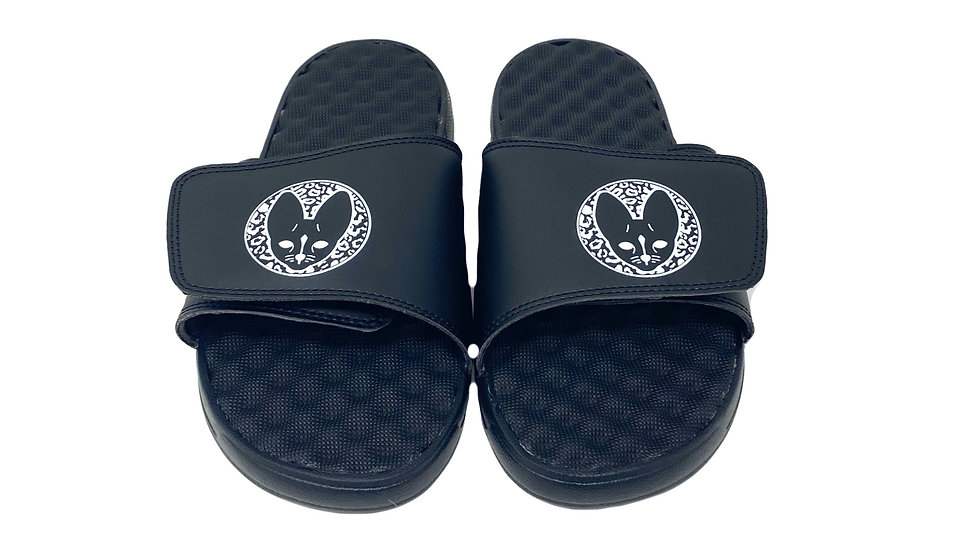 Lavish Savannah's Slides