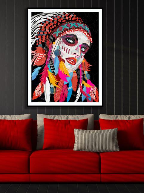 Sue Dowse_American Indian Beauty_Scene2.jpg