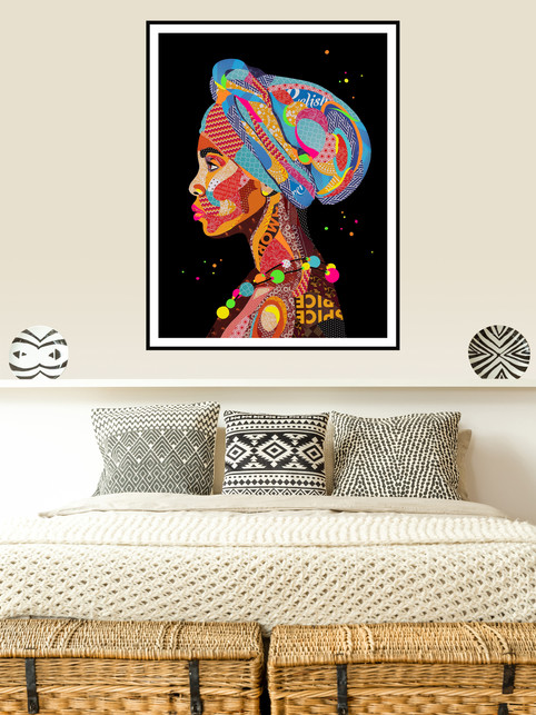 Sue Dowse_Nzuri (Beautiful) African Woman_Scene2.jpg