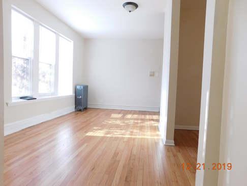 Example studio apartment 5