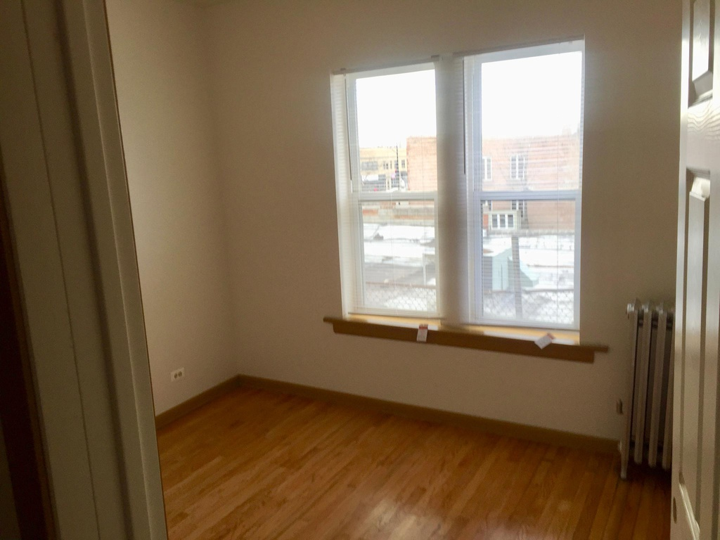 Apartment at 10 N Long, Chicago, IL 60644, 2nd bedroom