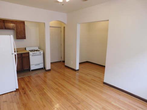Example studio apartment 4