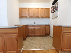 Rent Rabbit rehabbed kitchen on Chicago's west side
