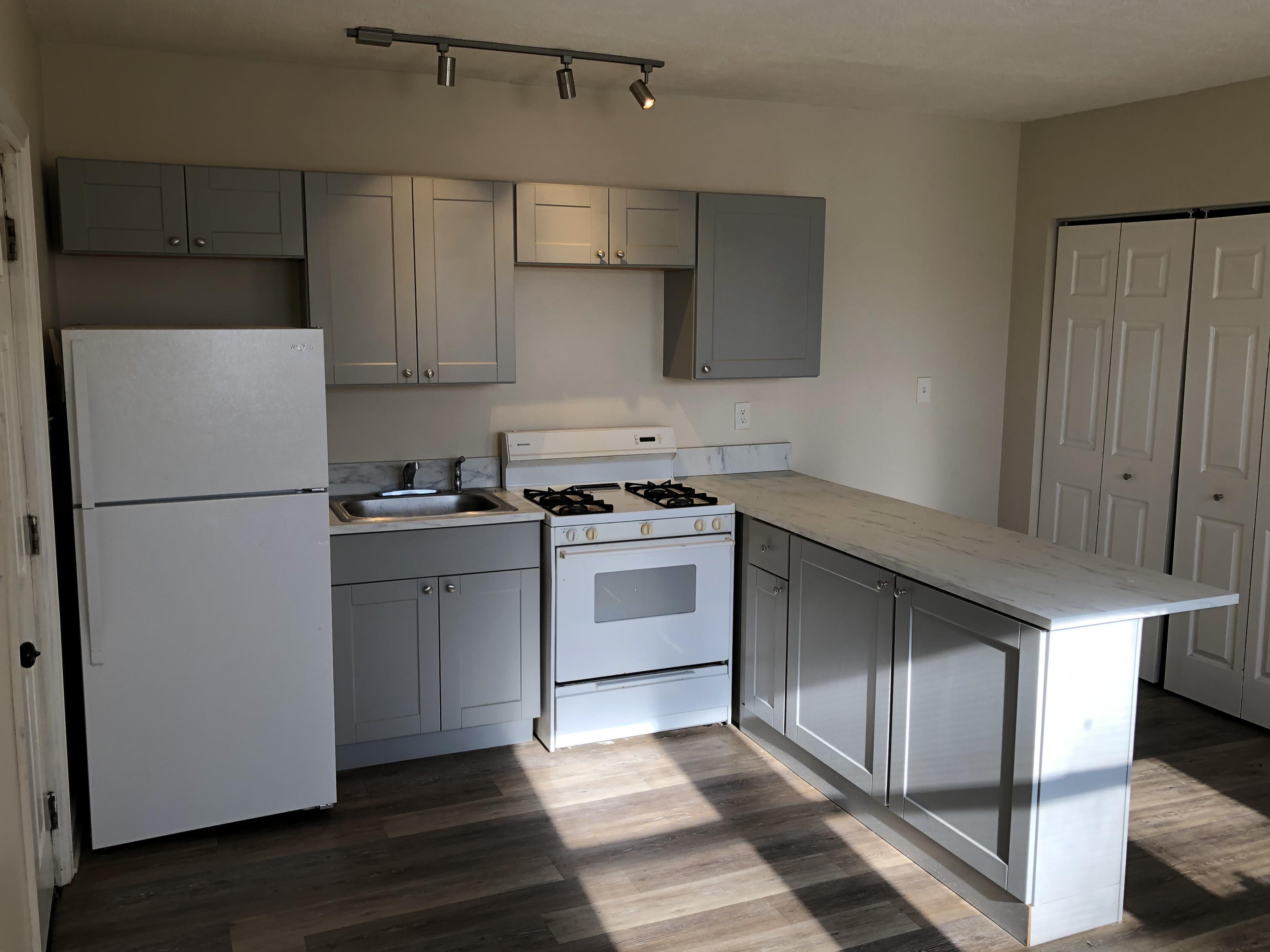 Studio apartment in Austin Chicago, 5412 W Ferdinand, Chicago IL 60644, Unit #01B