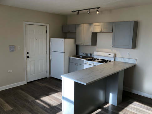 Example apartment 1