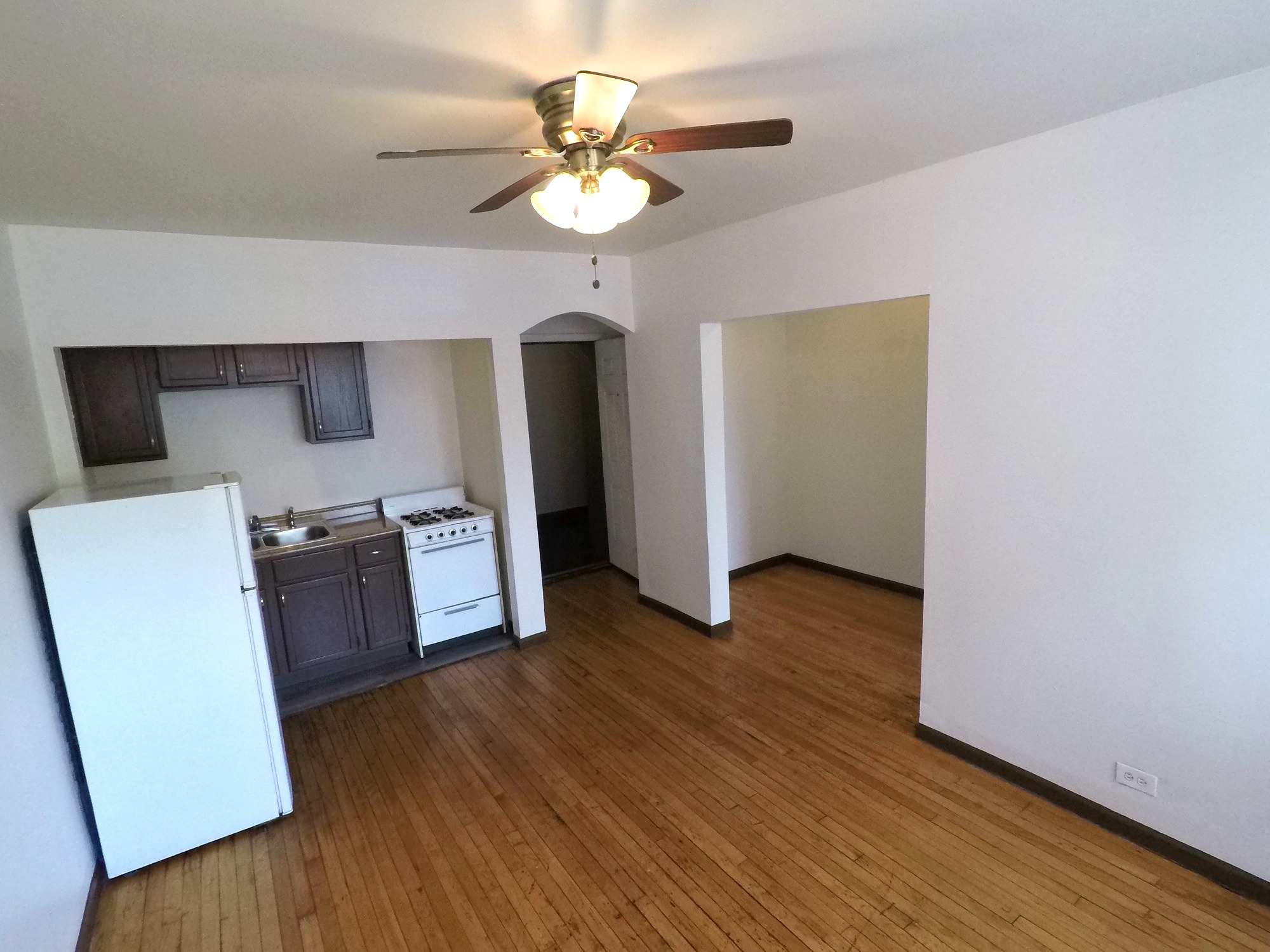 60644 Studio Apartment