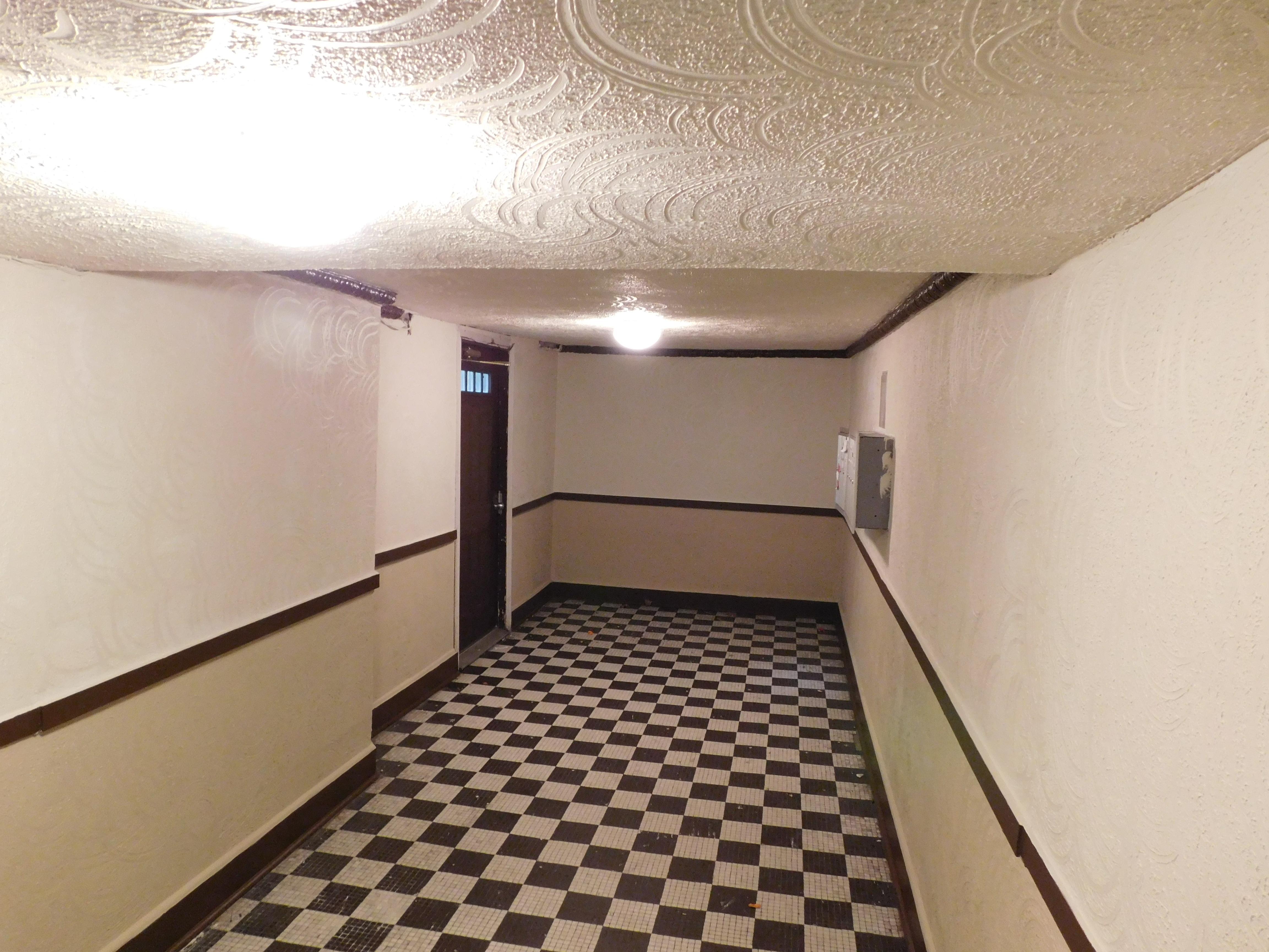 Property Foyer