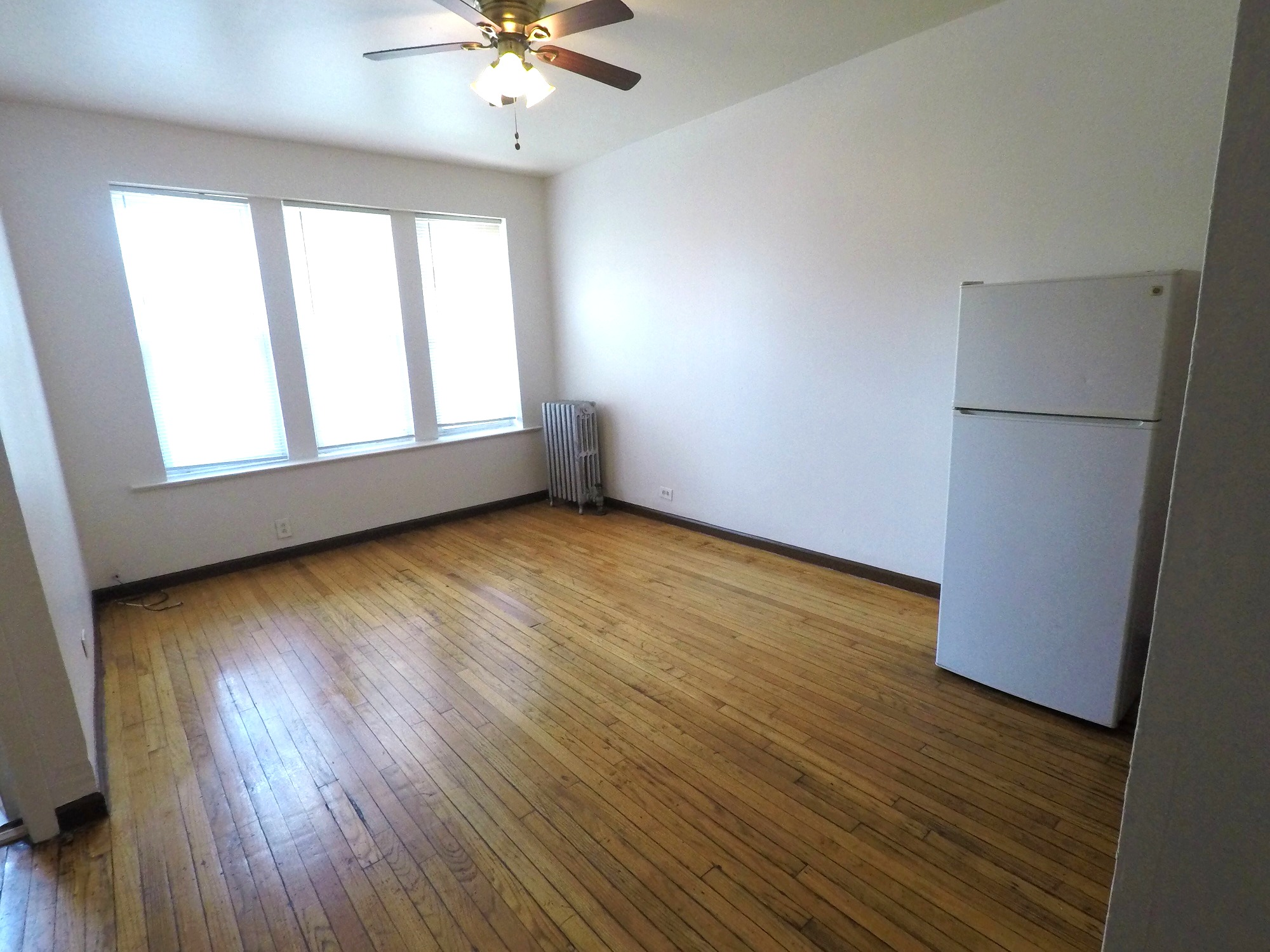 Studio apartment in Austin Chicago, 5412 W Ferdinand, Chicago IL 60644, Unit #7