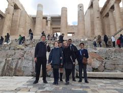 2020. Athens