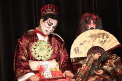 2014- Mikado